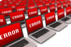 Costly technology mistakes