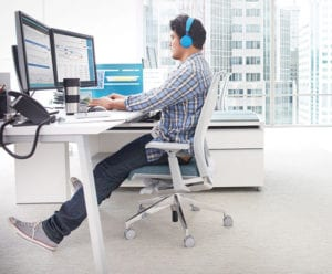 Office 365 working
